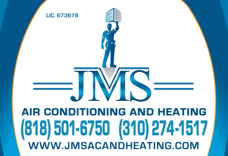 JMS Sign